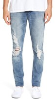 Barney Cools Men's B.line Slim Fit Jeans