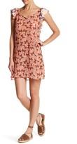 Maaji Sweet Songbird Printed Dress