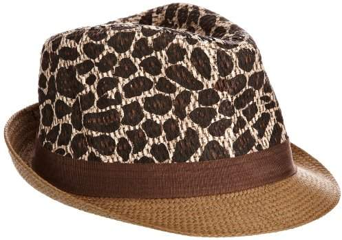 Silvia Rossini Pia Women's Tegra Panama Hat
