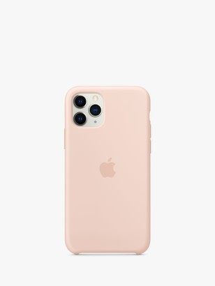Apple Silicone Case for iPhone 11 Pro