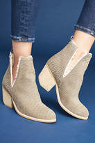 Jeffrey Campbell Orwell Shearling-Lined Boots