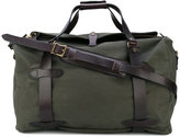 Filson medium duffle bag - unisex - Cotton - One Size