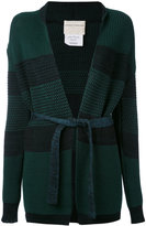 Stephan Schneider Cry cardigan - women - Cotton/Wool - XS