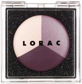LORAC Starry Eyed Baked Eye Shadow Trio - Starstruck