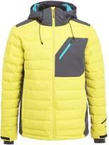 Brunotti Trysail Snowboard Jacket Black