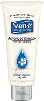 Suave Skin Solutions Body Lotion, Advanced Therapy 3 oz