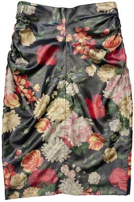 Ungaro Black Synthetic Skirts
