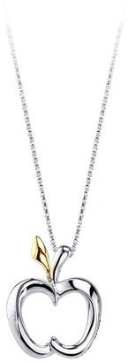 Disney Snow White Apple Necklace for Women