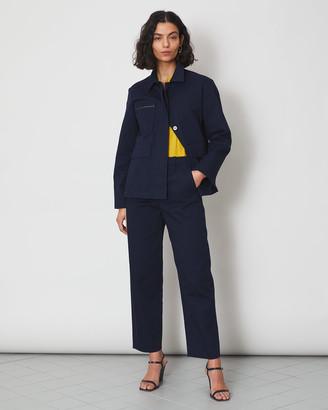 Jigsaw Cotton Drill Field Suit Jacket