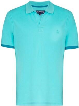 Vilebrequin Palatin cotton polo shirt