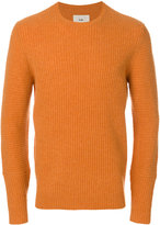 Folk Signal sweater