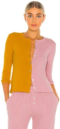 DONNI Duo Sweater Cardi