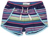 Appaman Tao Striped Shorts