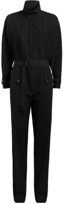 Kenzo Belted Jumpsuit