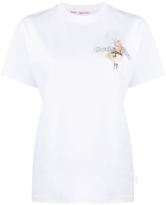 GCDS Gcdslicious T-shirt