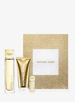 Michael Kors Sexy Amber Deluxe Set
