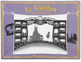 Moulin Roty Fabric Shadow Theatre Set