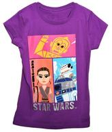 Star Wars Girls Graphic Tee