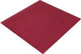 Asstd National Brand Mini Dot Silk Pocket Square