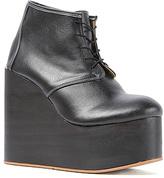 Olga Deandri The Boot