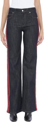 RED Valentino Denim pants - Item 42768991OJ