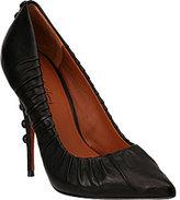 Elizabeth & James - Jazz Black Leather