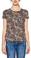 Esprit Women's 087ee1k081 T-Shirt