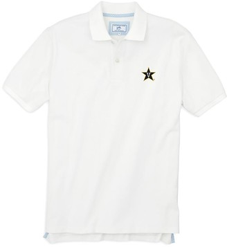 Southern Tide Vanderbilt Pique Polo Shirt