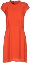 Pinko Short dresses - Item 34778818