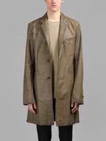 M-Ojo Risin' Coats
