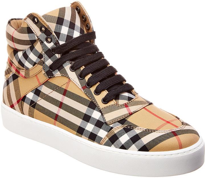 792e0c78d5e7 Burberry Women's Sneakers - ShopStyle