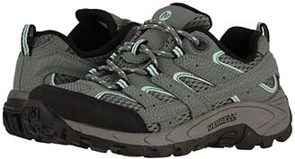 Merrell Moab 2 Low Lace (Little Kid/Big Kid) (Sedona Sage) Kid's Shoes