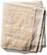 Peacock Alley Plaza Bath Towel, Wheat