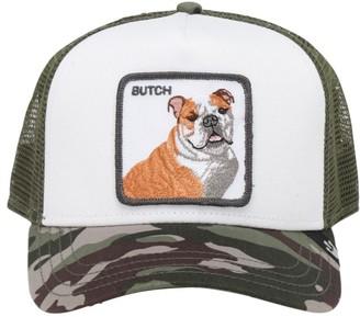 Goorin Bros. Butch Patch Camo Trucker Hat