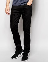 Nudie Jeans Organic Thin Finn Slim Fit