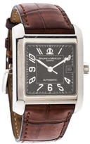 Baume & Mercier Hampton Square Watch
