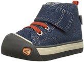 Keen Coronado High Top Leather Shoe (Toddler)