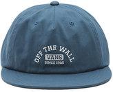 Vans Hamet Unstructured Hat