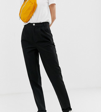 ASOS DESIGN Tall chino trousers