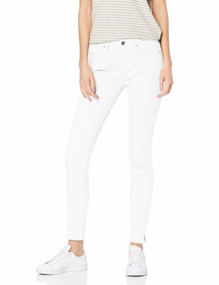Tommy Hilfiger Women's Como Skinny Rw A Clr Jeans