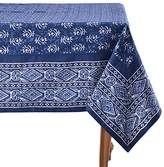 Mahogany Tonk Rectangle Tablecloth