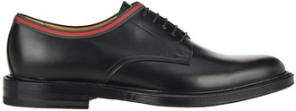 Gucci Lace-Up Derby Shoes