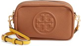 Tory Burch Perry Bomb Leather Crossbody Bag