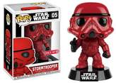 Funko POP Star Wars: Red Stormtrooper Mini Figure
