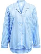 Gap POPLIN Pyjama top union blue