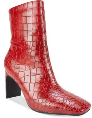 Seven Dials Nicole Booties Women Shoes