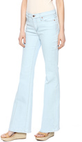 Second Yoga Jeans High Rise Flare