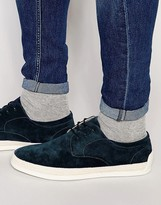 Aldo Lovelle Suede Shoes