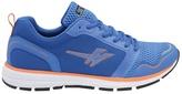 Gola Blue/orange 'speedplay' Trainers
