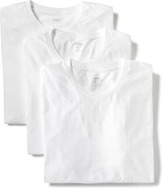 Old Navy Crew-Neck Tee 3-Pack for Men